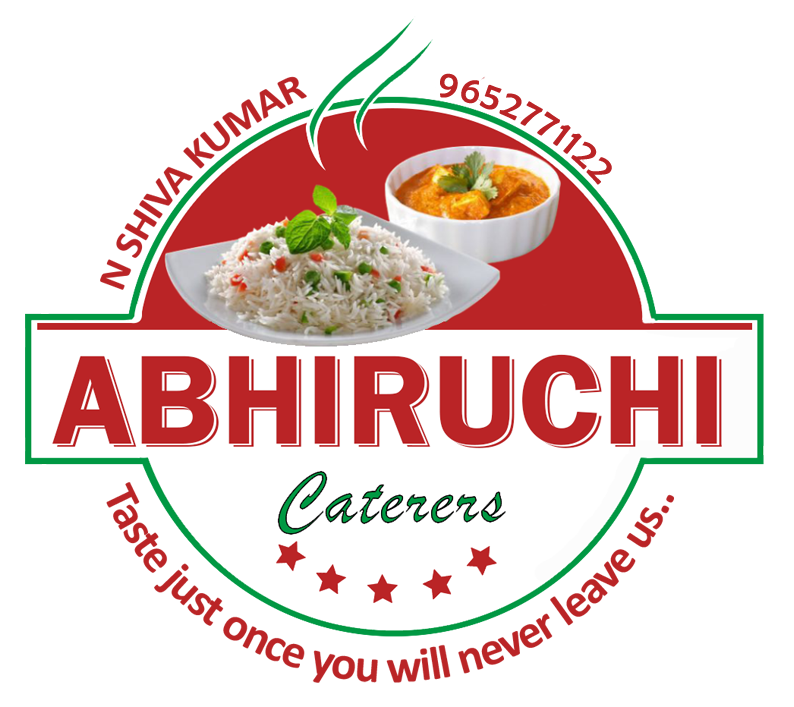 Tamil Wedding Food Menu: Abhiruchi Caterers In Hyderabad