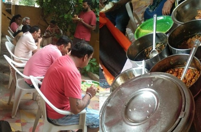 Catering at Malkajgiri, Secunderabad
