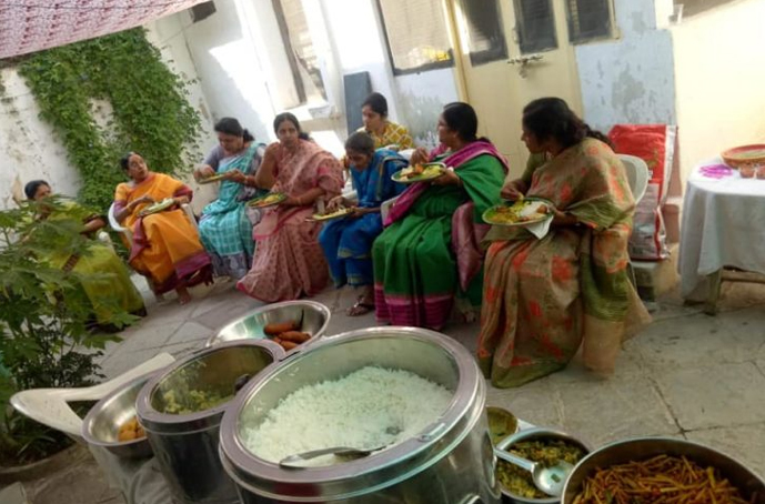House Party Catering Services at Secunderabad