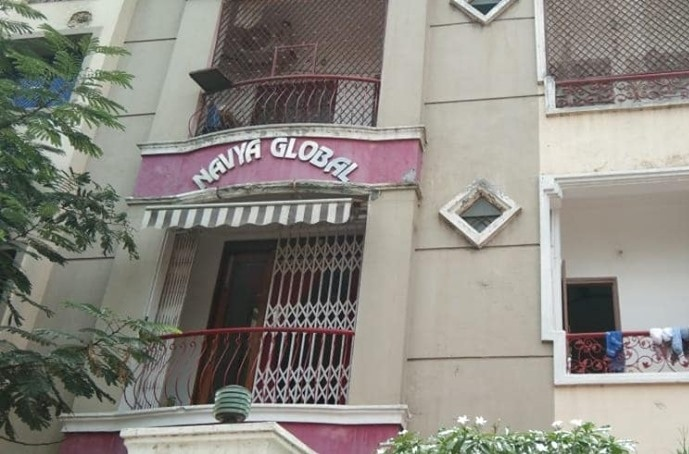 Housewarming Catering at Navya Global Apartments, Nacharam