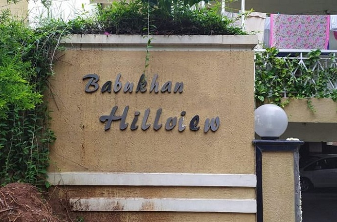 Lunch Catering at Babukhan Hillview, Banjara Hills